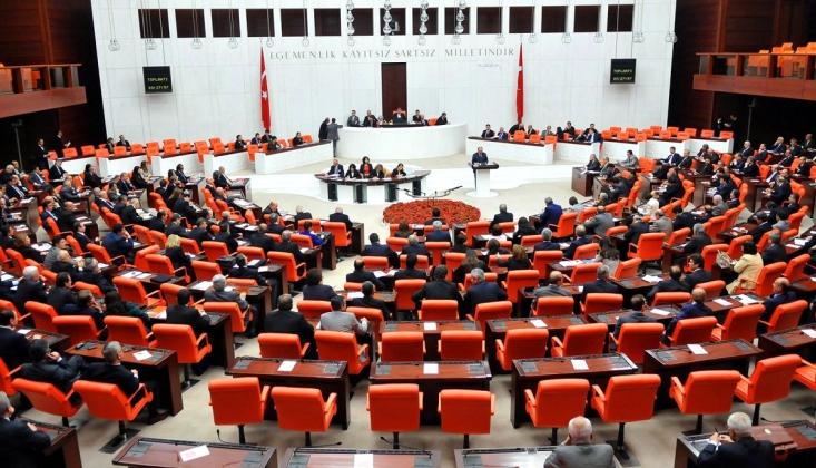 Meclis'teki Kapalı İdlib Oturumu Sona Erdi