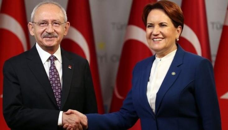 Millet İttifakı'nda Yeni Parti