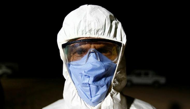Irak Cumhurbaşkanı: Koronavirüs Aşısını Halka Ücretsiz Vereceğiz