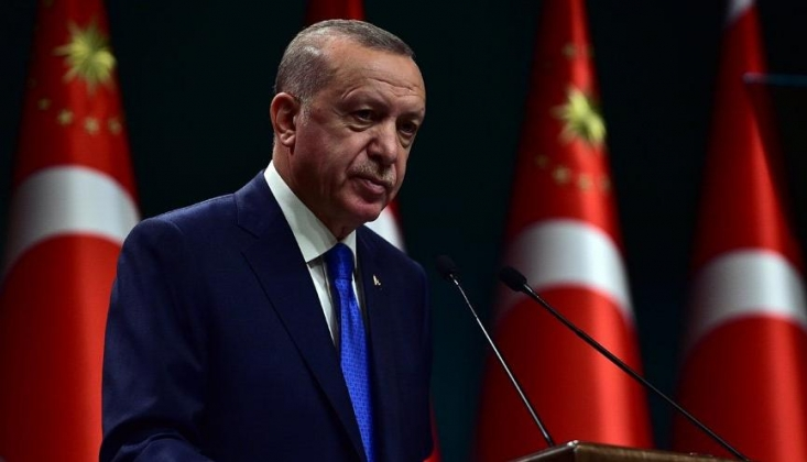 Erdoğan'dan BM'ye İstanbul Önerisi
