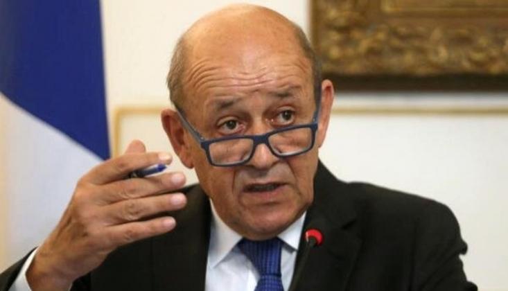 Fransa Dışişleri Bakanı: Trump'ın İran Karşıtı Baskıları Sonuçsuz Kaldı