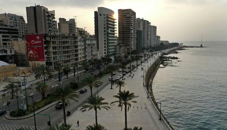 Lübnan'da Olağanüstü Hal İlan edildi