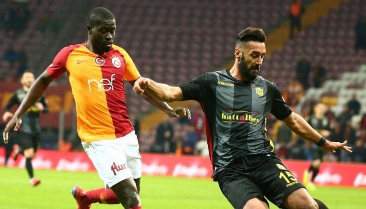 Trabzonspor, Badou Ndiaye için Gözünü Kararttı