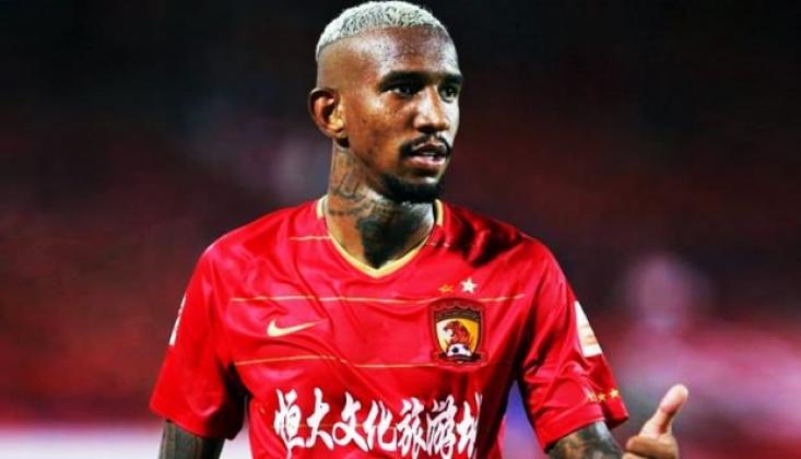 Trabzonspor'dan Anderson Talisca Açıklaması