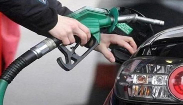 Benzin Zammı İptal Edildi