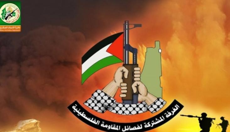 Filistin Direniş Gruplarından İslam İnkılabı Yıldönümü Mesajı