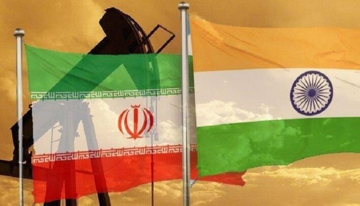 Hindistan İran'dan Petrol İthal Etmeyi Planlıyor