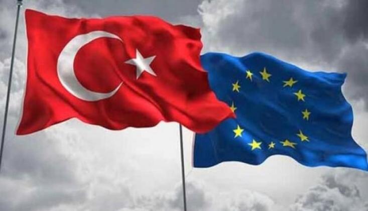 AB'den Türkiye'ye Kıbrıs ve Doğu Akdeniz Tehdidi
