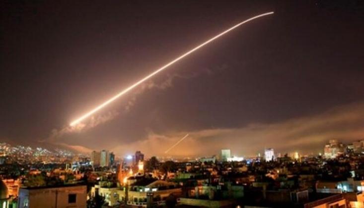 Fransa'dan İsrail'in Saldırısını Destek