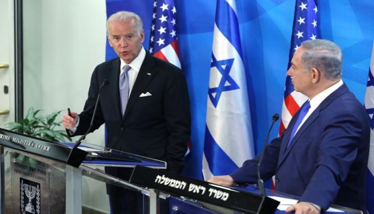 Tel Aviv, Yeni ABD Yönetimi ile Uzun Vadeli Askeri Anlaşma Peşinde