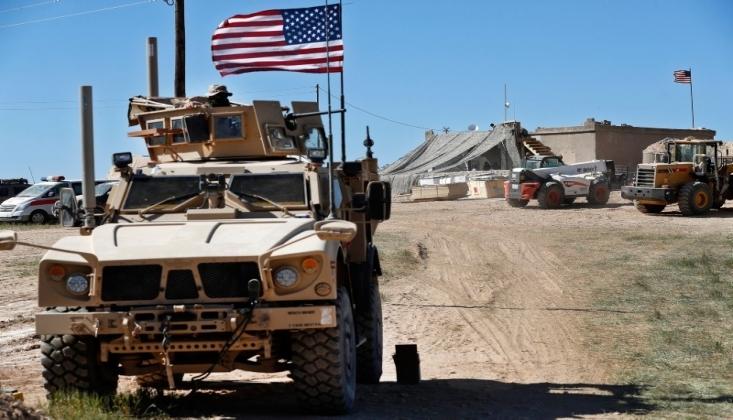 ABD Irak ve Suriye'deki Güçlerini Takviye Ediyor