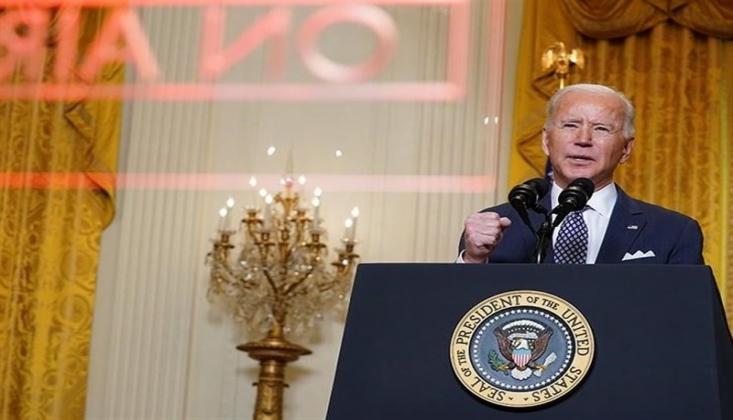 Biden'ın İran'a Baskı Yapmak İçin Diplomatik Tuzağı