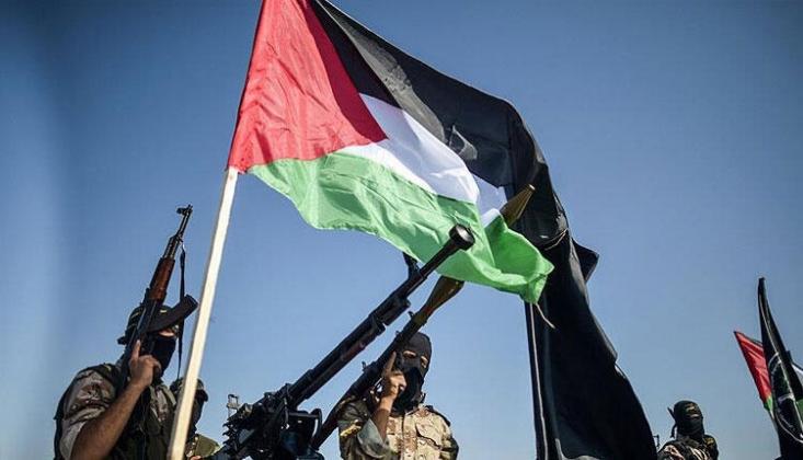 Filistin İslami Cihad Hareketi Genel Sekreterlerinden İslam İnkılabı Hakkında Açıklama