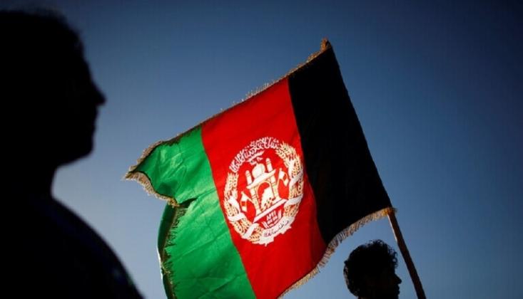 Afganistan'ın Devrik Yönetiminin Üyeleri Direniş Konseyi Oluşturuyor