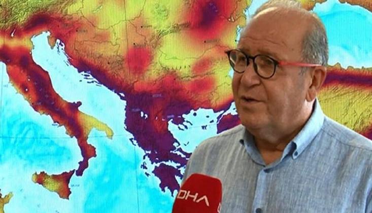 Prof. Dr. Ersoy: İstanbul'da 50 Bin Bina Çökebilir