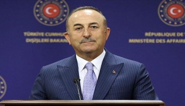 Çavuşoğlu: Karabağ Sorunun Tek Bir Çözümü Var