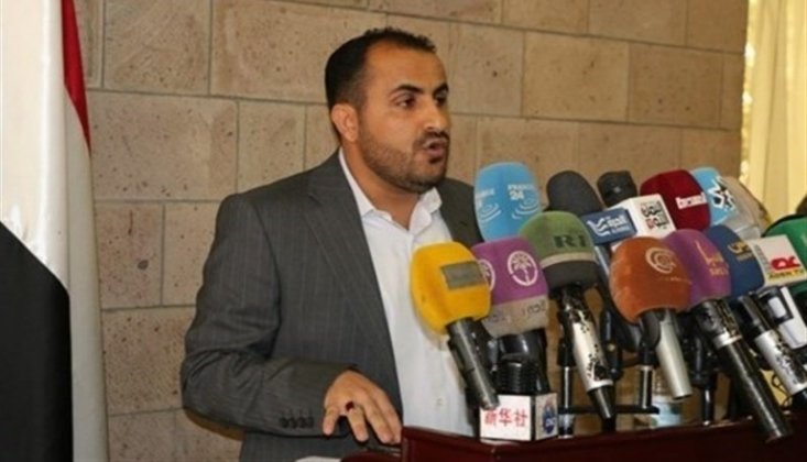 Ensarullah: Suudiler Saldırılarının Sonuçlarına Katlanmalı