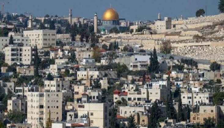 Filistin, Kudüs'teki Avrupa Konsolosluklarında Seçim Yapılması Teklifine Karşı Çıktı