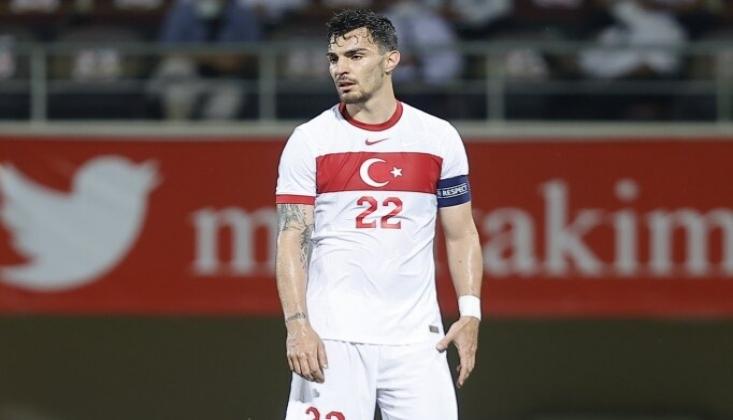Beşiktaş'tan Kaan Ayhan İçin Resmi Teklif!