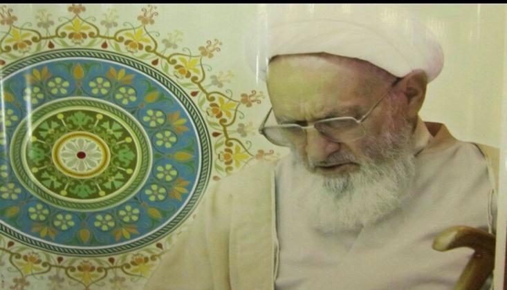 Üstad Hasanzâde Amulî'den Sanal Ortam Kullanıcılarına Mesaj