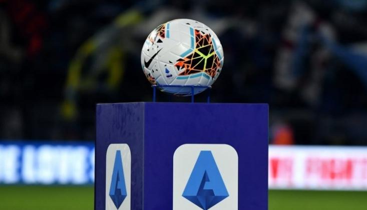 Serie A'da Yeni Karar
