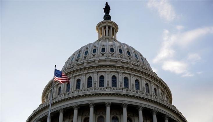 ABD Temsilciler Meclisi'nden Siyonist İsrail'e Baskı Yapılması Çağrısı