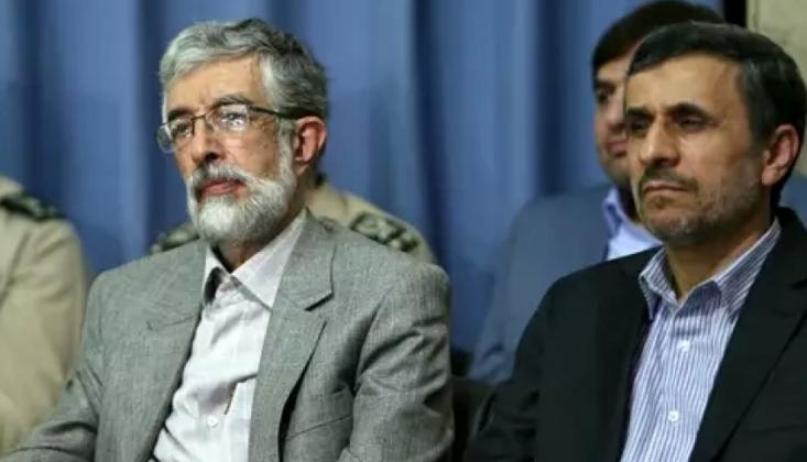 Haddad Adil: Ahmedinejad'ın Adaylığı Veto Edilecek