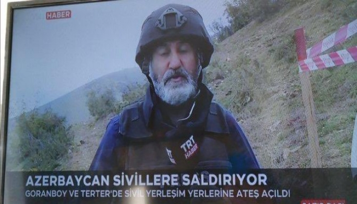 TRT Büyük Tepki Toplayan Skandalın Faturasını Kesti