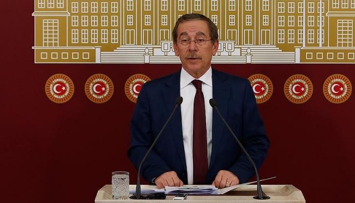 Abdüllatif Şener'den AK Parti'ye Sert Sözler!