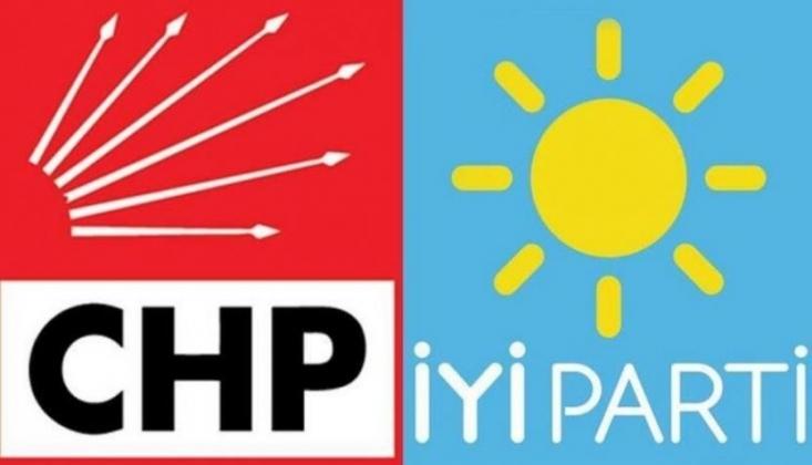 CHP ve İYİP'den Hükümet İstifa Etmeli Çıkışı