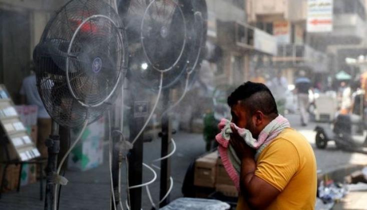 Irak'ta Elektrik Santrallerine Sabotaj