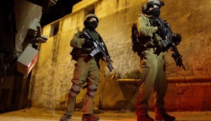 Siyonistler, Şeyh Cerrah Mahallesi'ne Saldırdı