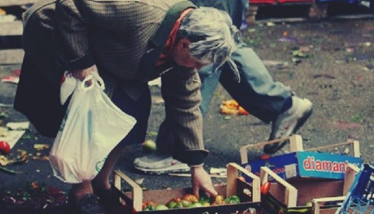 Zengin Daha Zengin Fakir Daha Fakir