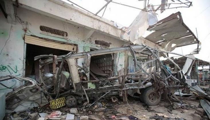 ABD ve Suudi Liderlerin Yargılanması Gerekiyor