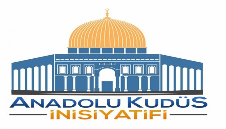 Anadolu Kudüs İnsiyatifi Dünya Kudüs Günü Basın Açıklaması
