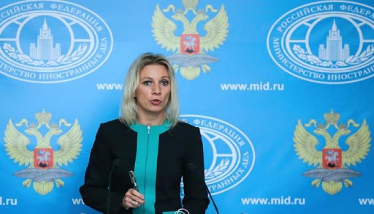 Rusya: Türkiye'nin Kabil Teklifi Doha Anlaşmasına Aykırı