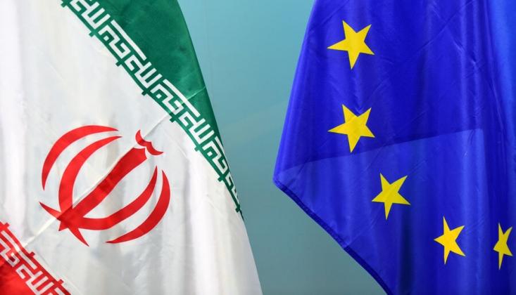 AB: İran İle İlişkileri Geliştirmeye Hazırız
