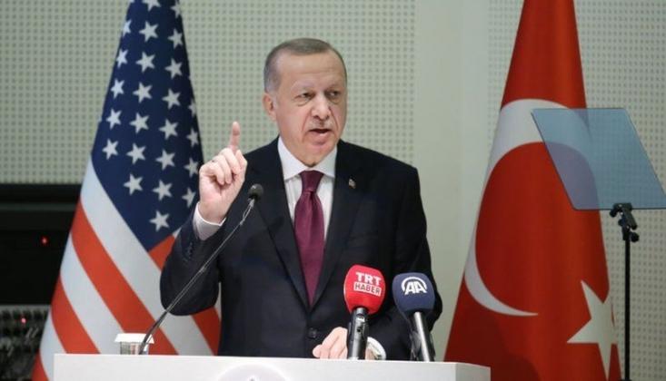 """""""Erdoğan'ın En Büyük Destekçisi Amerika'dır!"""""""