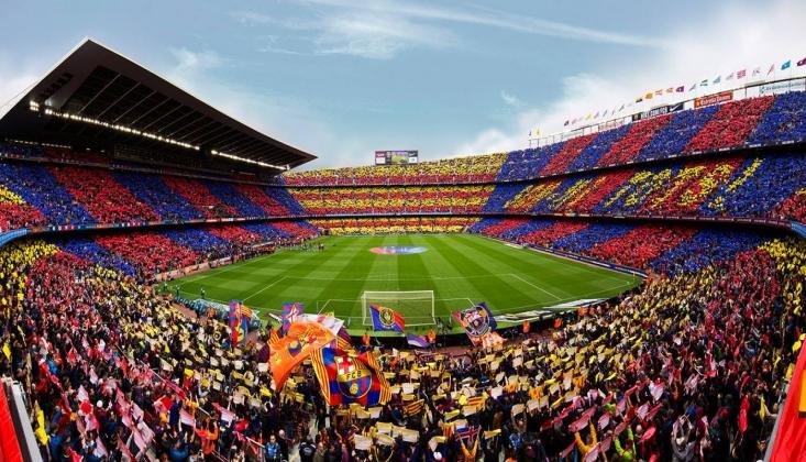 Barcelona Gerçekten Batıyor!