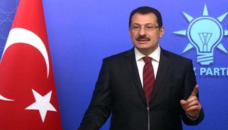 AKP'li İsimden Flaş Erken Seçim Açıklaması