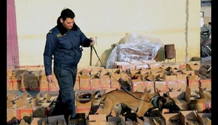 Ermenistan'da 45 Milyon Dolarlık Eroin Ele Geçirildi