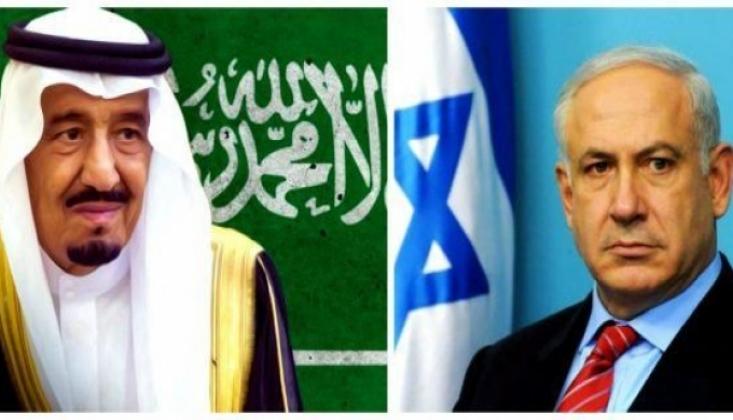 Husilerle Başa Çıkamayan Suud'a İsrail Yardımı