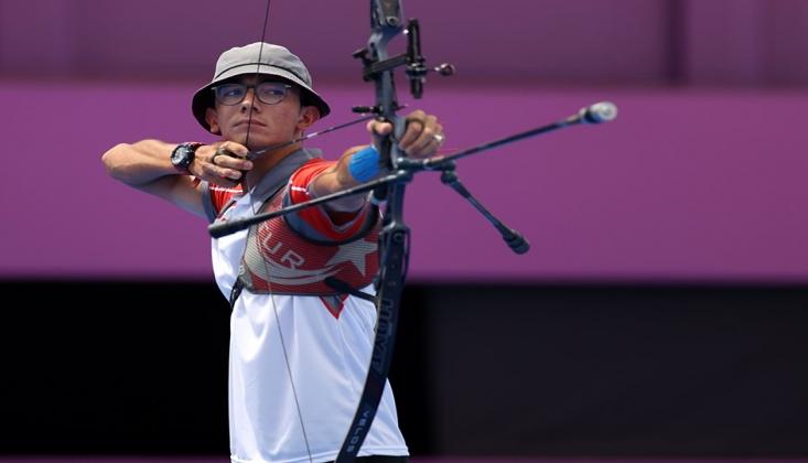 Türkiye Tarihinde İlk: Mete Gazoz Olimpiyat Şampiyonu