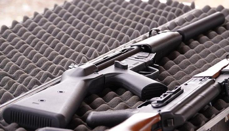 Bakanlıktan Kayıp Silah Açıklaması