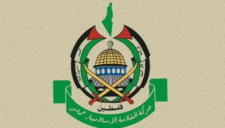 Hamas'tan İşgal Rejimi İsrail'in Saldırılarına Tepki