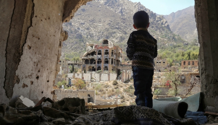 Yemen'den Uluslararası Kuruluşlara Yardım Çağrısı