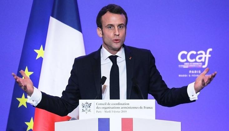 Yabancı Teröristler Önce Türkiye'ye Gidecek Sonra Fransa'ya Gelecek