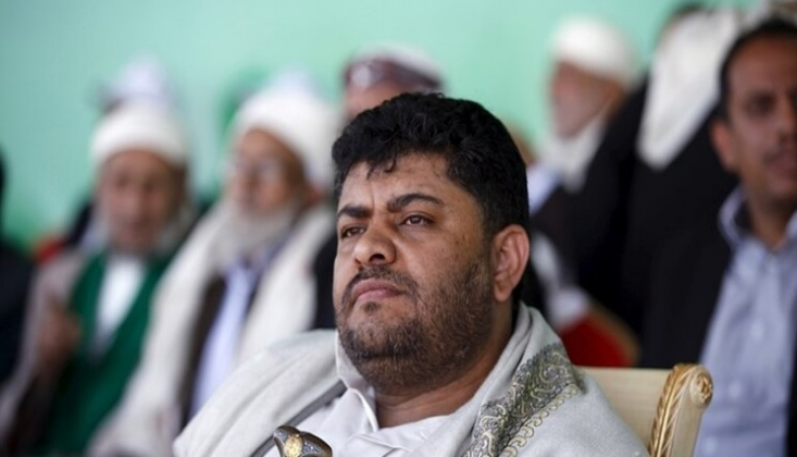 Ensarullah'tan Suudi Koalisyona Çağrı