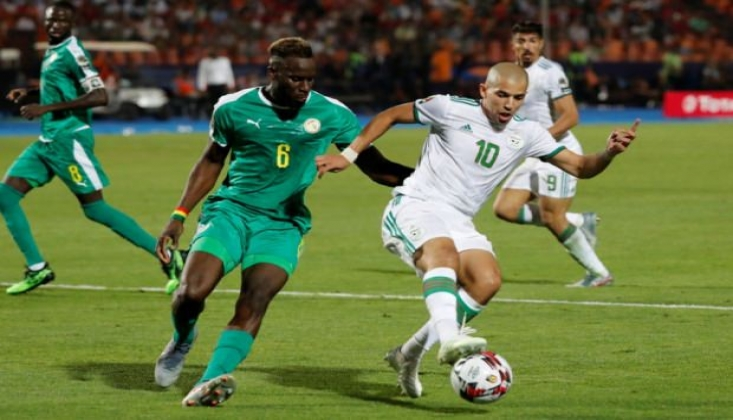 Afrika Uluslar Kupası'nda Şampiyon Belli Oldu