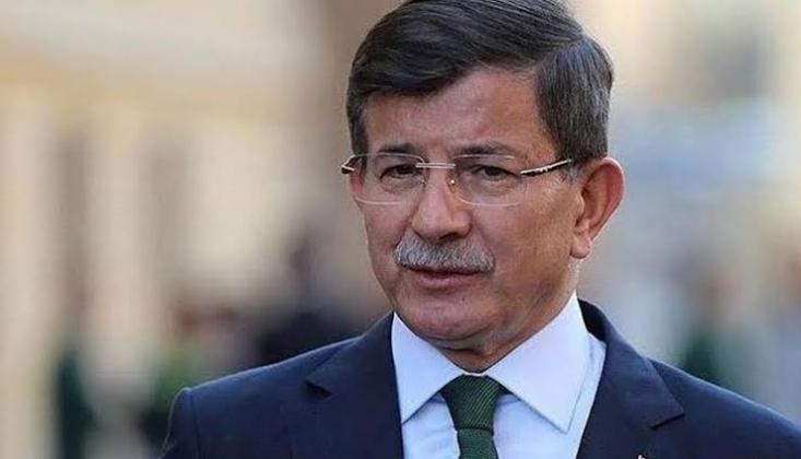 Davutoğlu'ndan Hukuk Eleştirisi